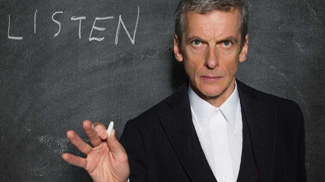 Especial de Natal de 'Doctor Who' deixará 'coração em pedaços'