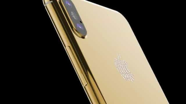 iPhone 8 ainda não foi lançado mas já pode ser comprado