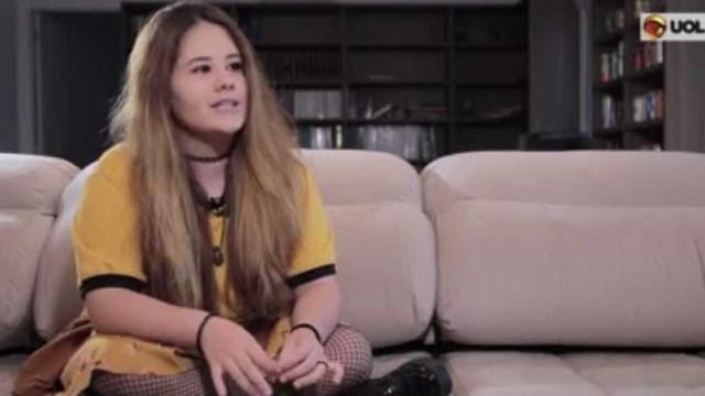 Ágata de 'Avenida Brasil' conta que quer voltar a atuar