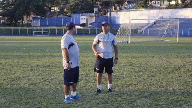 CSA contrata no técnico após Ney da Matta trocar socos com jogador