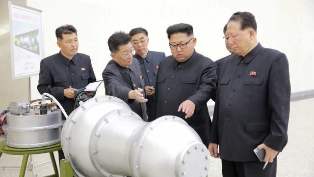 Seul alerta para teste da Coreia do Norte no fim de semana