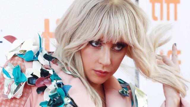 Lady Gaga diz que fará uma pausaem sua carreira musical