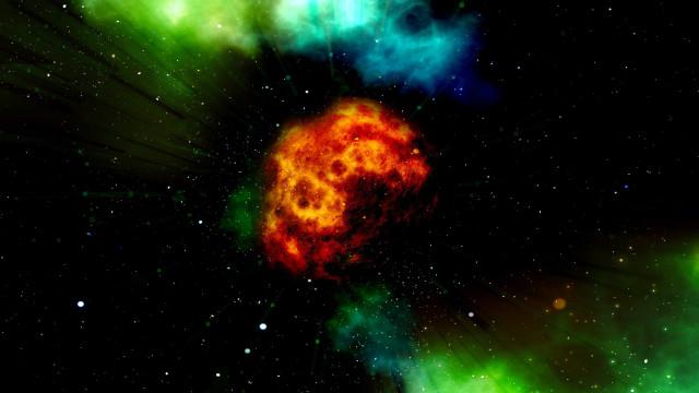 Bola de fogo cruza céu no Sul da Rússia; veja