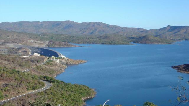 Maior lago do Brasil agoniza com a seca