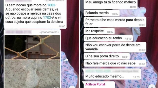 PM suspeito de matar vizinho após discussão pelo WhatsApp é preso no DF