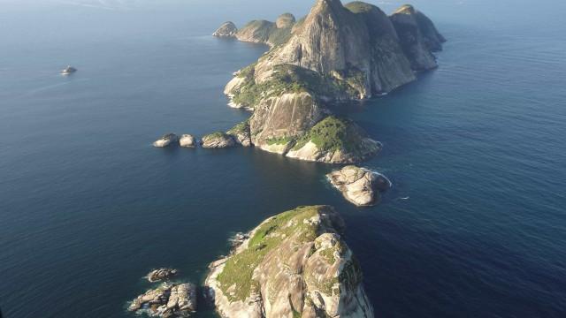 Arquipélago dos Alcatrazes será aberto ao turismo