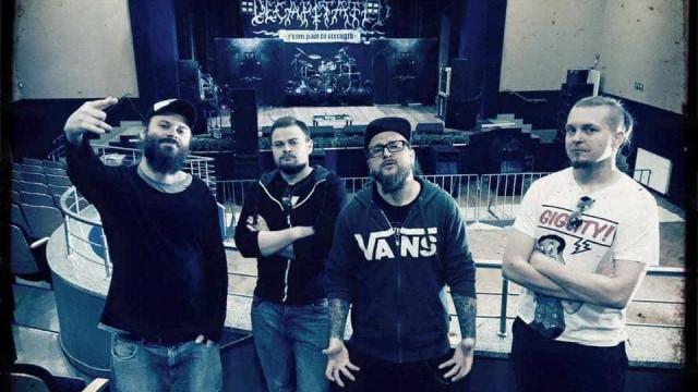 Membros de banda de death metal são presos por sequestro nos EUA