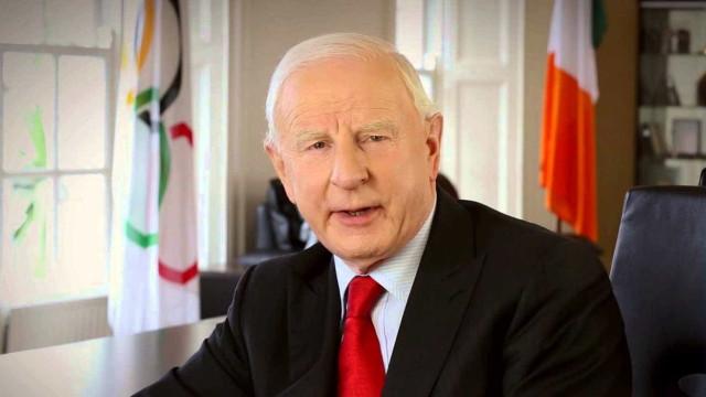 Preso na Rio-2016, dirigente irlandês renuncia a cargo no COI