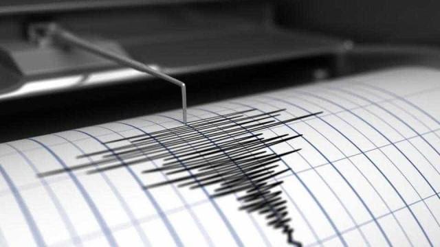 Tremor de terra é registrado no Centro-Oeste de Minas