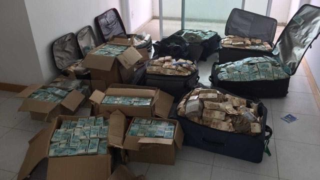 Entenda o que acontece com o dinheiro da corrupção