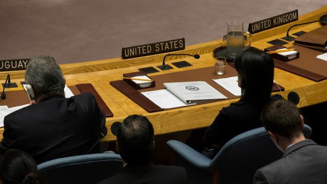 Coreia do Norte diz que ONU quer 'eliminar fisicamente o seu povo'