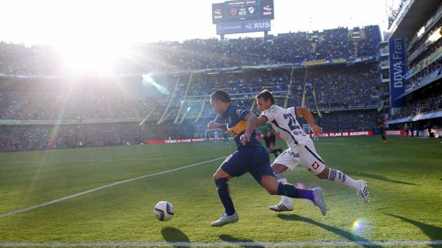 Peru pede à Fifa para não enfrentar a Argentina na Bombonera