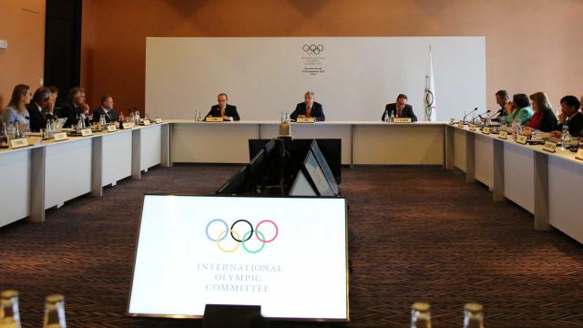 COI admite que eleições de sedes olímpicas podem ter sido compradas
