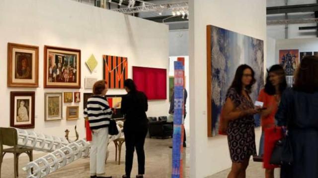 Visitas guiadas a galerias antecipam a ArtRio