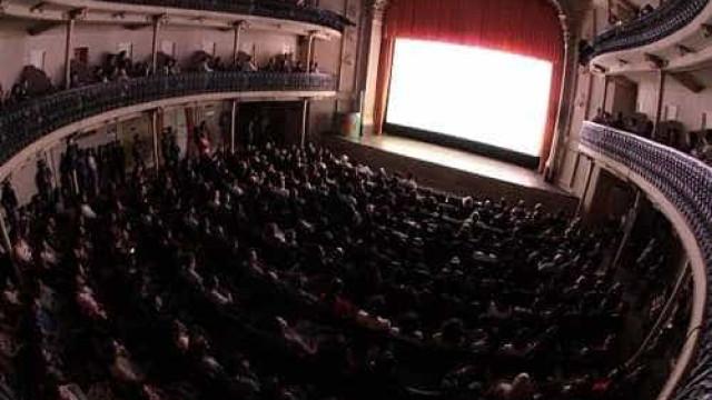 Festival de Cinema de Vitória acontece até este sábado