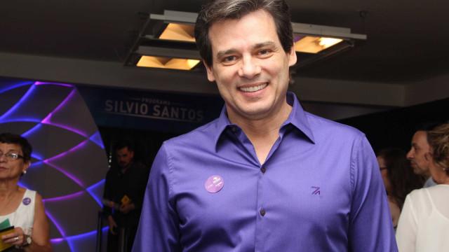 Portiolli defende vinhetas do SBT pró-Bolsonaro: 'Venezuela é logo ali'