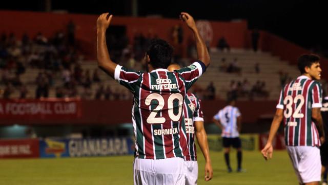 Fluminense é investigado por pagamento de propina para liberar estádio