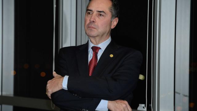 Barroso autoriza abertura de novo inquérito para investigar Temer