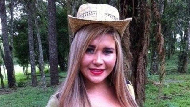 Mulher Maçã desaparece após furacão na Flórida e amigo faz apelo