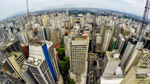 Risco de ser vítima de crime violento cresce em 54 cidades paulistas