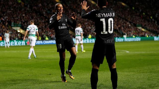 Resumão da Champions: PSG goleia, Barça vence a Juve e muito mais