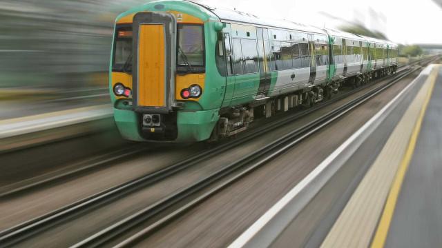 Trem vai ligar Londres a Tóquio sem paradas