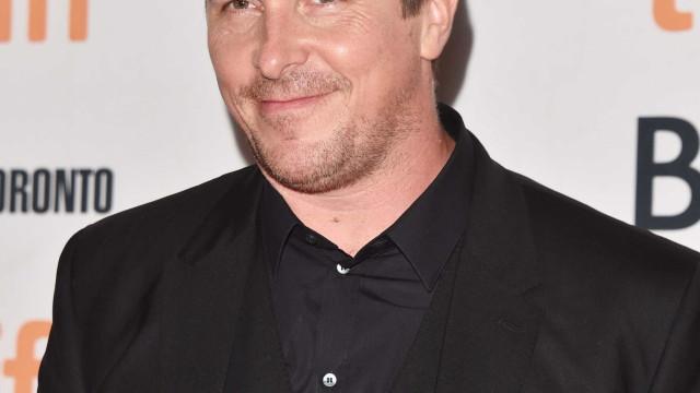Christian Bale está engordando para novo papel