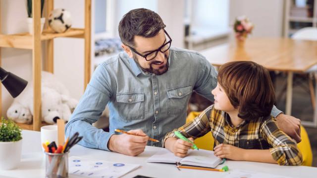 10 perguntas que os pais não devem fazer aos filhos