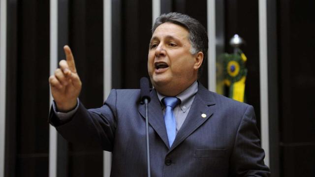 Antes de ser preso, Garotinho comemorou prisão de deputados: 'Faxina'