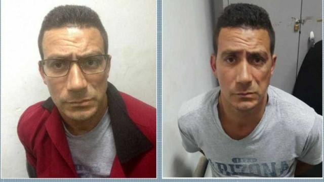 Suspeito de estupro conhecido como 'maníaco do Ibirapuera' é preso