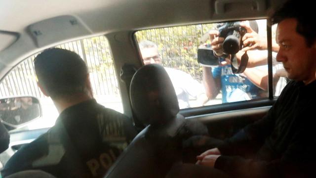 PF prende Wesley Batista em SP e cumpre nova prisão de Joesley
