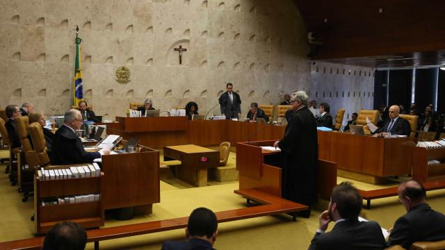 STF cogita devolver denúncia contra Temer a Raquel Dodge