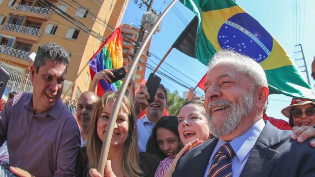 Secretário: chance de confronto 'está afastada' em audiência de Lula