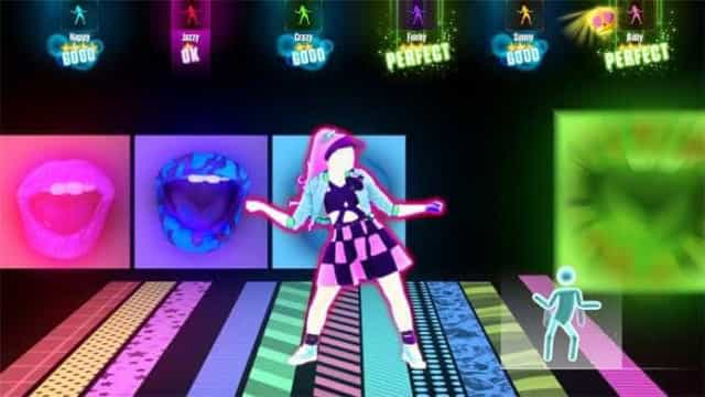 Campeonato de Just Dance acontece no 1º final de semana do Rock in Rio