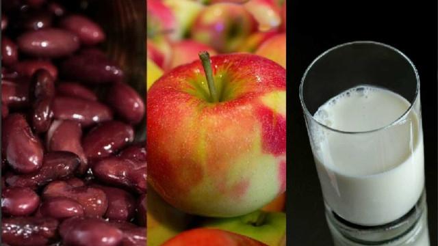Não se engane: 30 alimentos com alto teor de açúcar, mas não parecem!