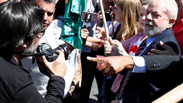 Depoimento de Lula a Moro; veja como foi a troca de farpas