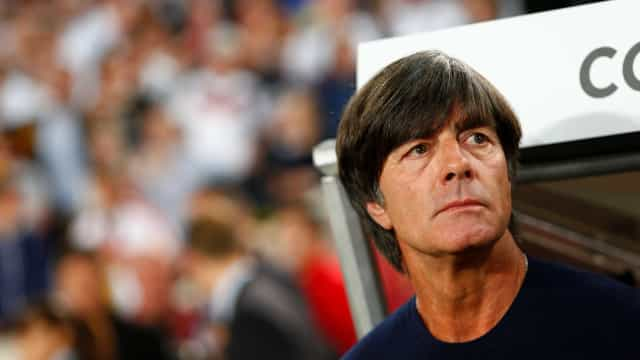 Fifa atualiza ranking e Alemanha volta a ficar à frente do Brasil