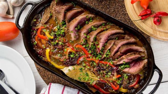Carne de panela na versão nordestina; confira a receita de Malassada