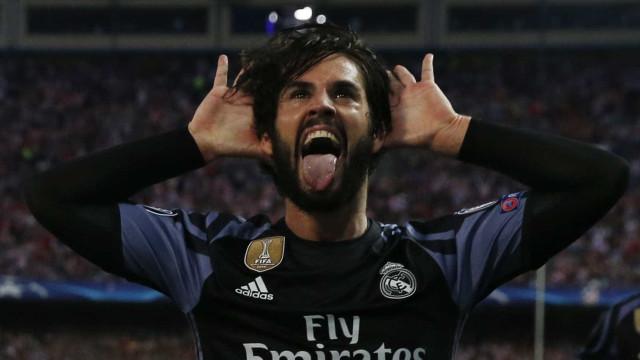 Real Madrid renova contrato de jogador que foi desfalque após depilação