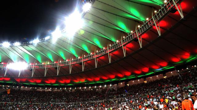 Fluminense anuncia participação na Flórida Cup, nos EUA