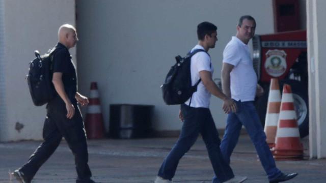 PGR: acordos de delação de Joesley e Saud foram rescindidos