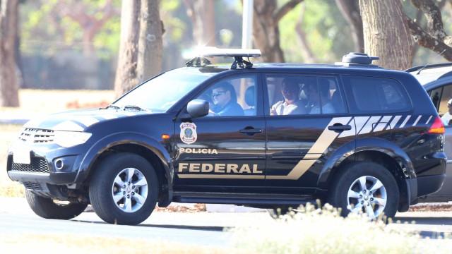 Operação investiga desvio de R$ 700 mi em obras de rodovias federais