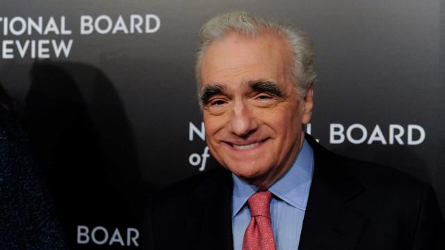 Novo longa de Martin Scorsese ganha reforço no elenco