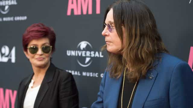 Ozzy Osbourne: 'O segredo do casamento é nunca ser pego com a amante'