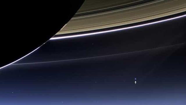 'Grand Finale': Cassini se despede com mergulho dramático