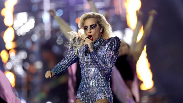 Com 'Joanne', Lady Gaga ganha quarto disco de platina