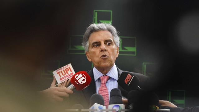 PGR denuncia Mansur, vice-líder do governo, por omitir depósitos do IR