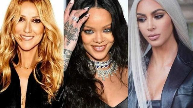 Tendência: veja os novos cortes de cabelo e penteados das famosas!