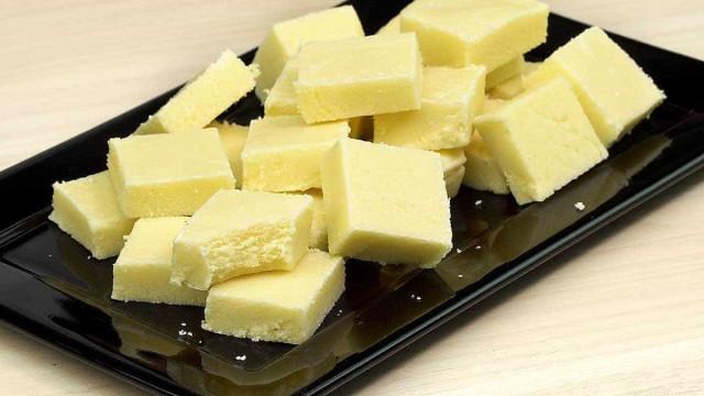 Doce de leite em pó é boa pedida para festinhas; aprenda