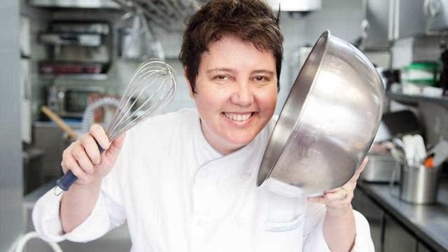 Melhor chef da América Latina fecha estande após fiscalização